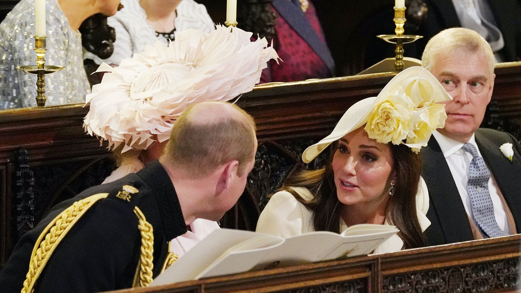 Photos Of Kate Middleton S Dress At The Royal Wedding Slay The Style Game