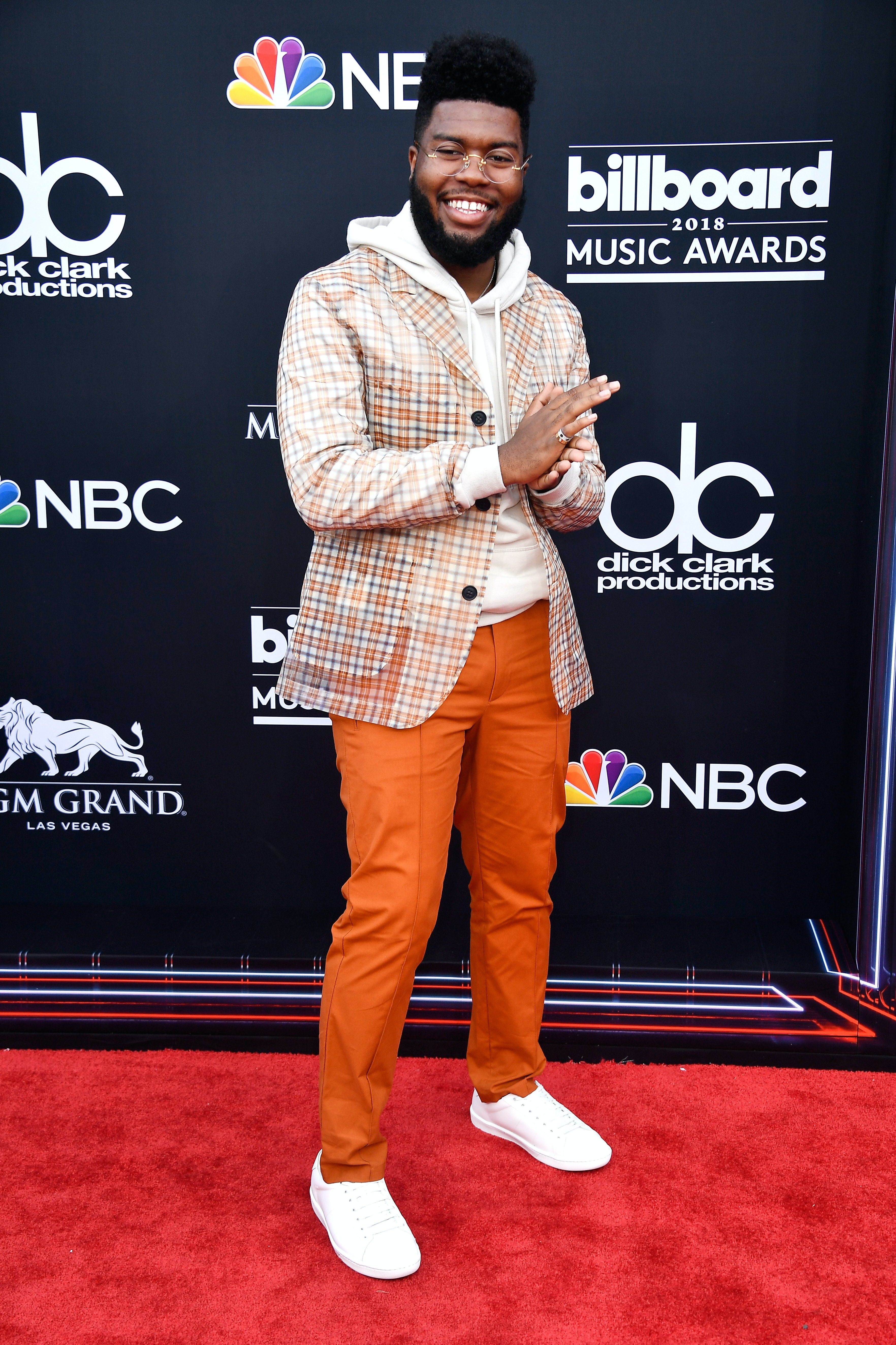 237e49d80b5 All The Looks At The 2018 Billboard Music Awards That You Won t Want To Miss