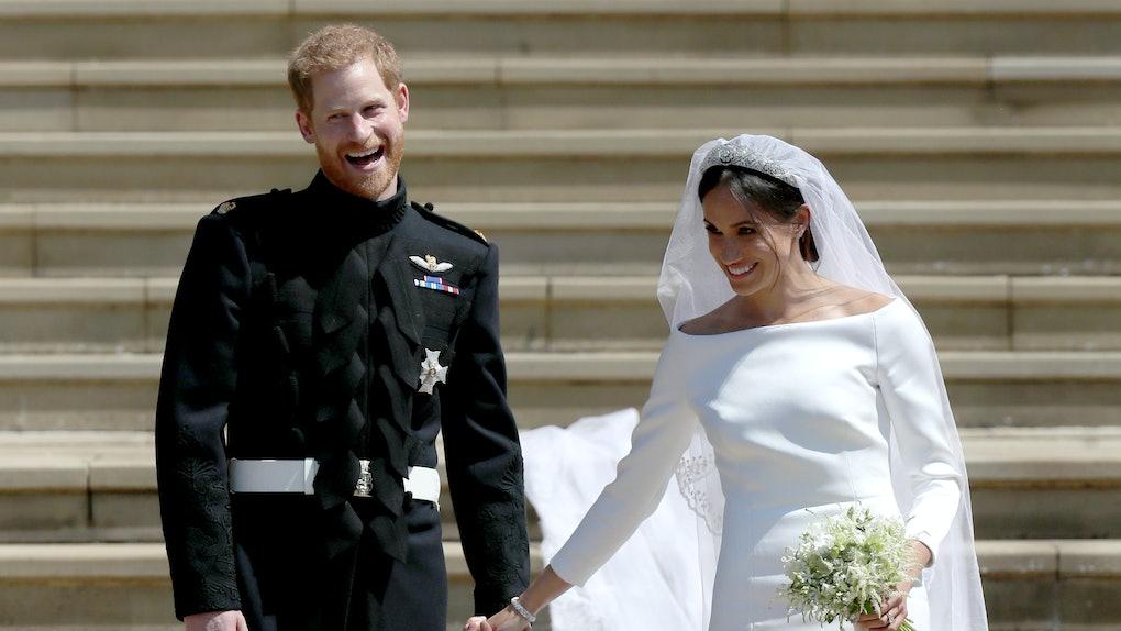 Royal Wedding Bad Lip Reading.This Royal Wedding Bad Lip Reading Video Will Have You Crying Laughing