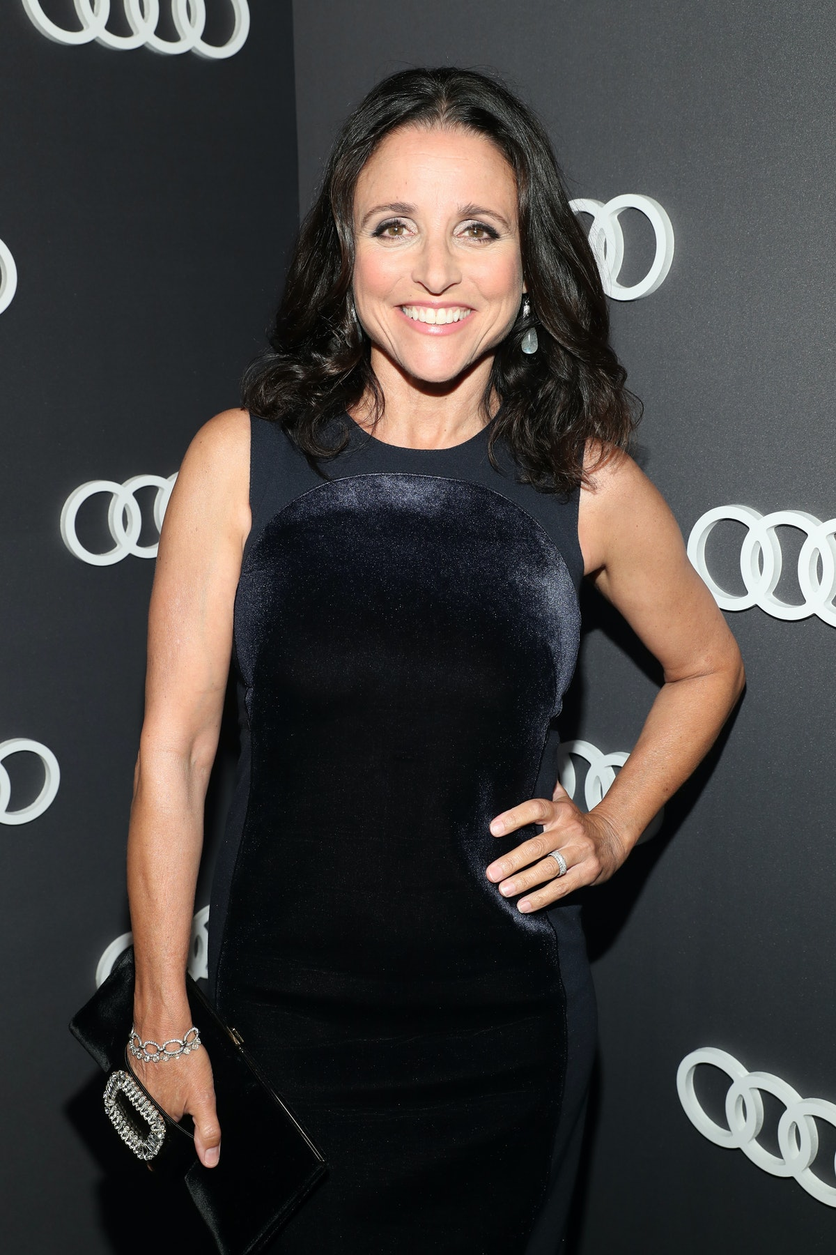 Julia Louis-Dreyfus Is Receiving The Mark Twain Prize For Humor & It's So Well-Deserved