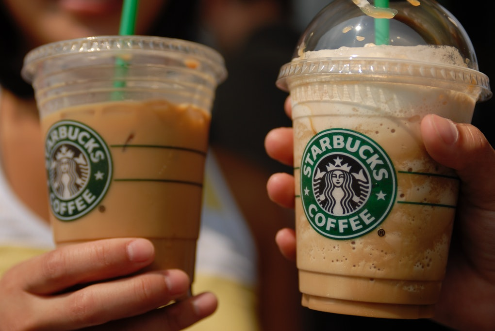 How To Find Out Which Starbucks Have Happy Hours If You Re Thirsty