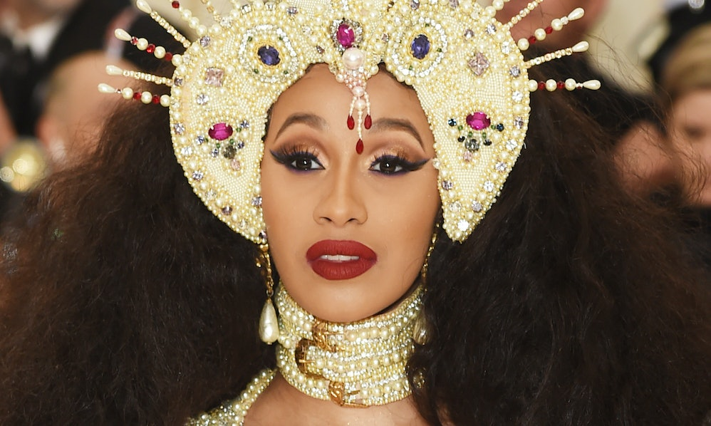 Cardi Bs Babies: The Meaning Of Cardi B's Baby's Name Makes Sense
