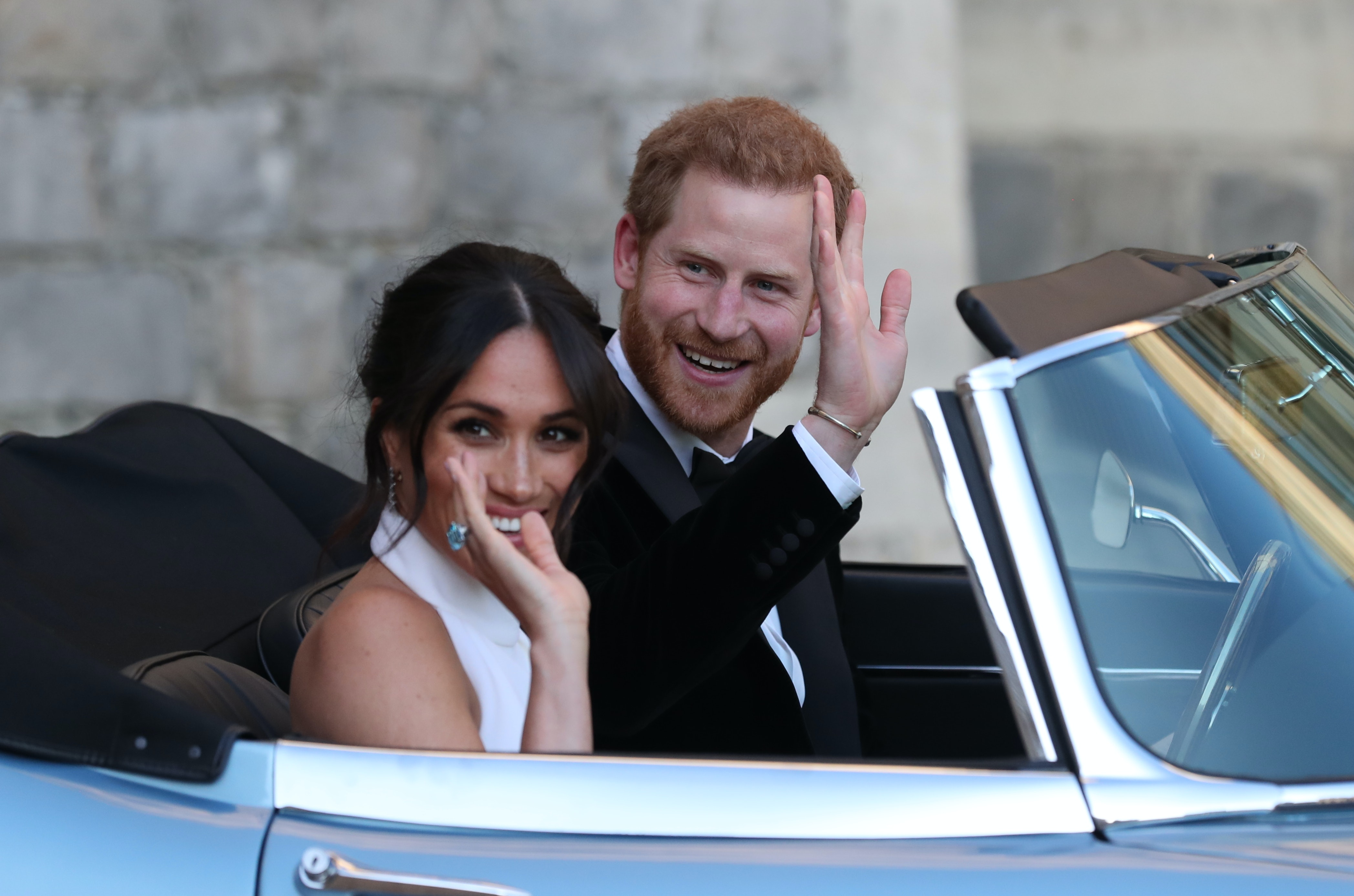 this royal wedding reception detail reveals how meghan markle prince harry made it a multicultural affair https www bustle com p this royal wedding reception detail reveals how meghan markle prince harry made it a multicultural affair 9215201