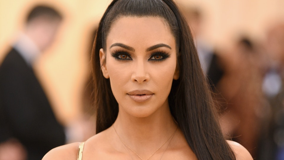 Kim Kardashian Net Worth 2019