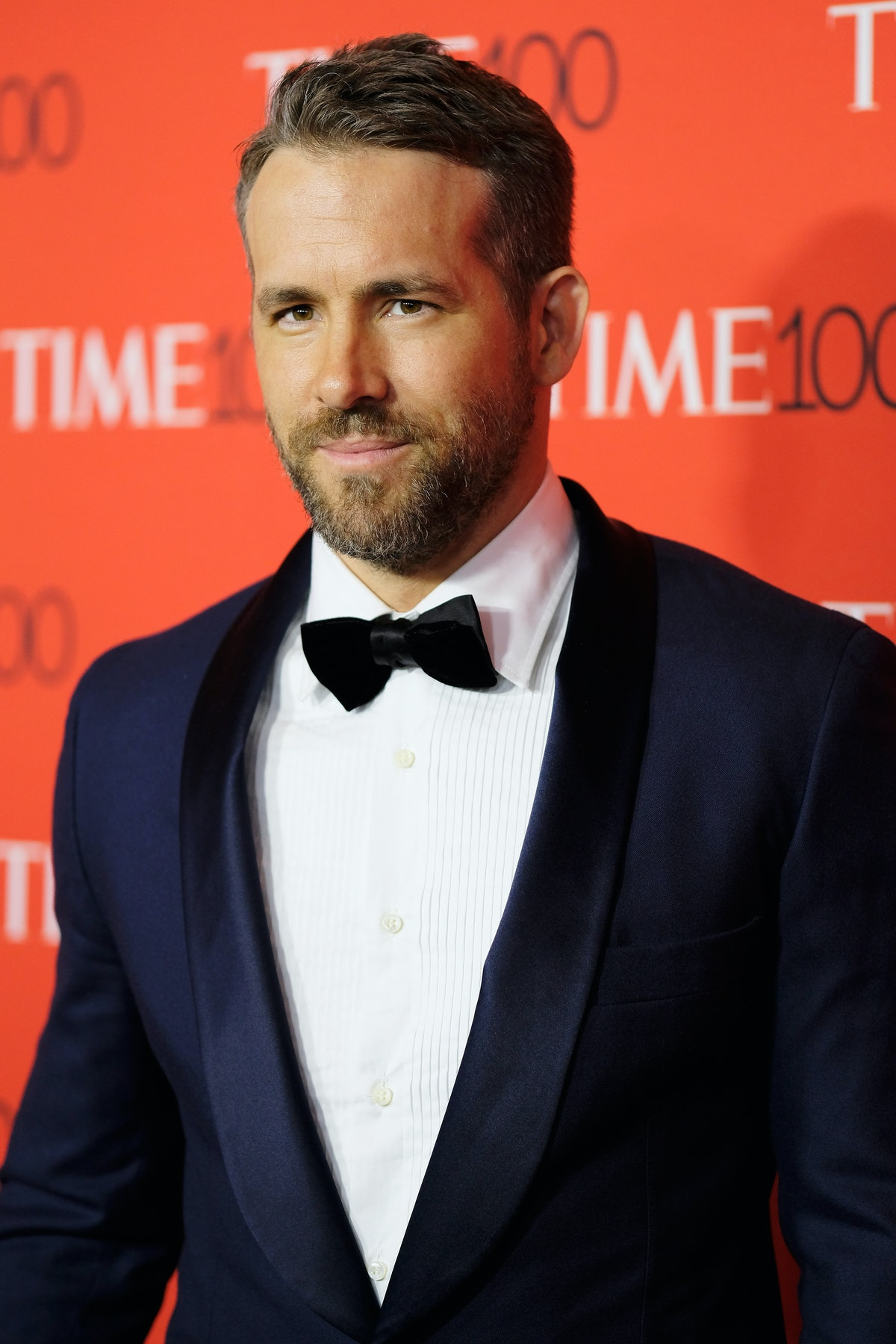 Ryan Reynolds' Struggle With Anxiety Is Such An Important Topic
