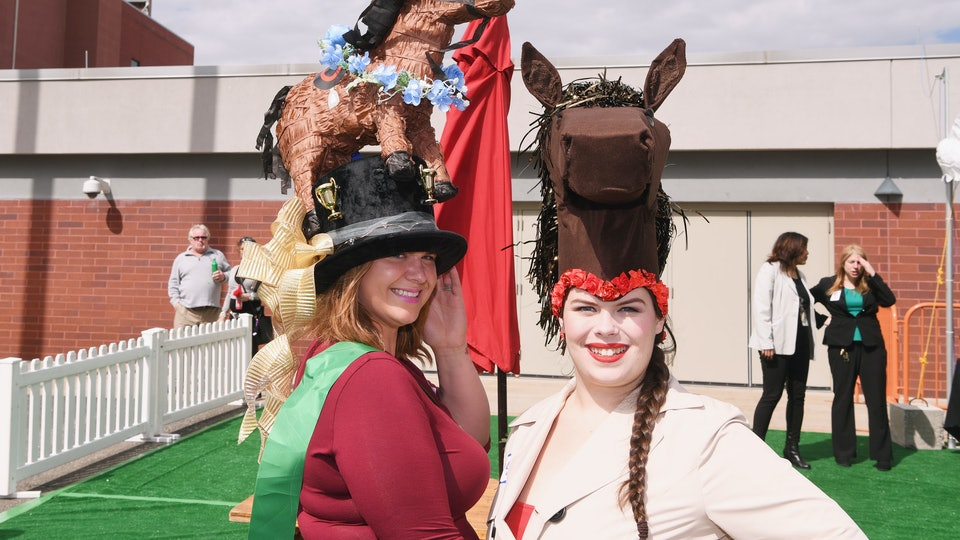 These Kentucky Derby Party Ideas Are Going To Inspire You More Than