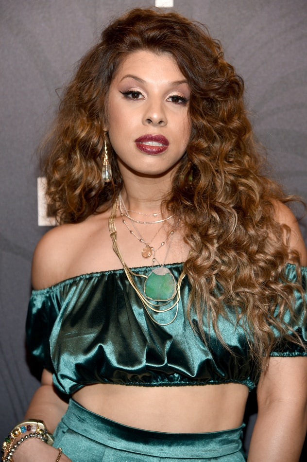 Transgender Actress Hailie Sahar