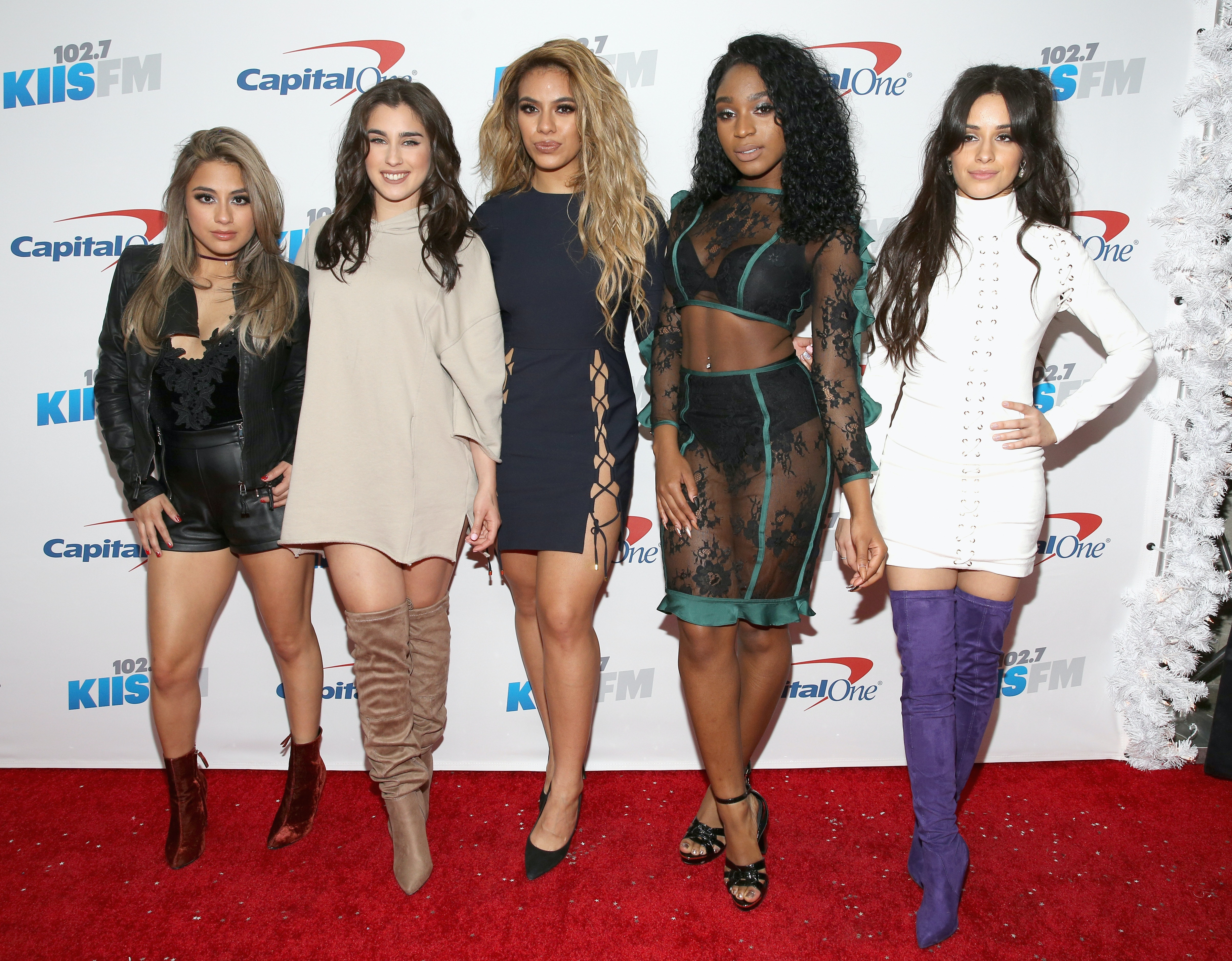 The Real Reason Camila Cabello Quit Fifth Harmony Is So So Unfortunate