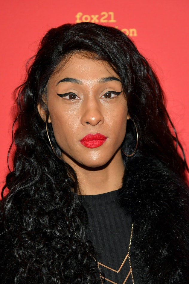 Transgender Actress MJ Rodriguez