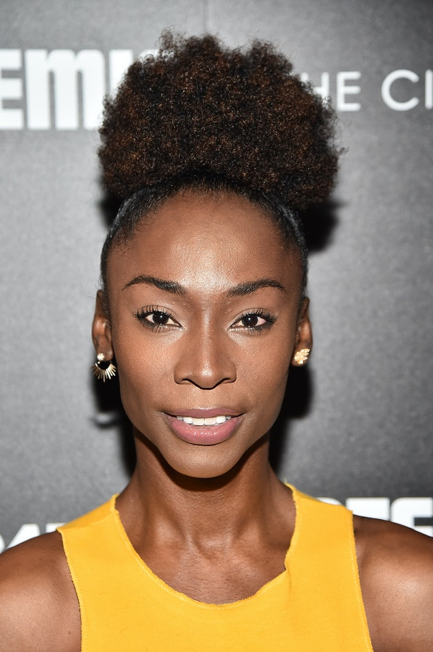 Transgender Actress Angelica Ross