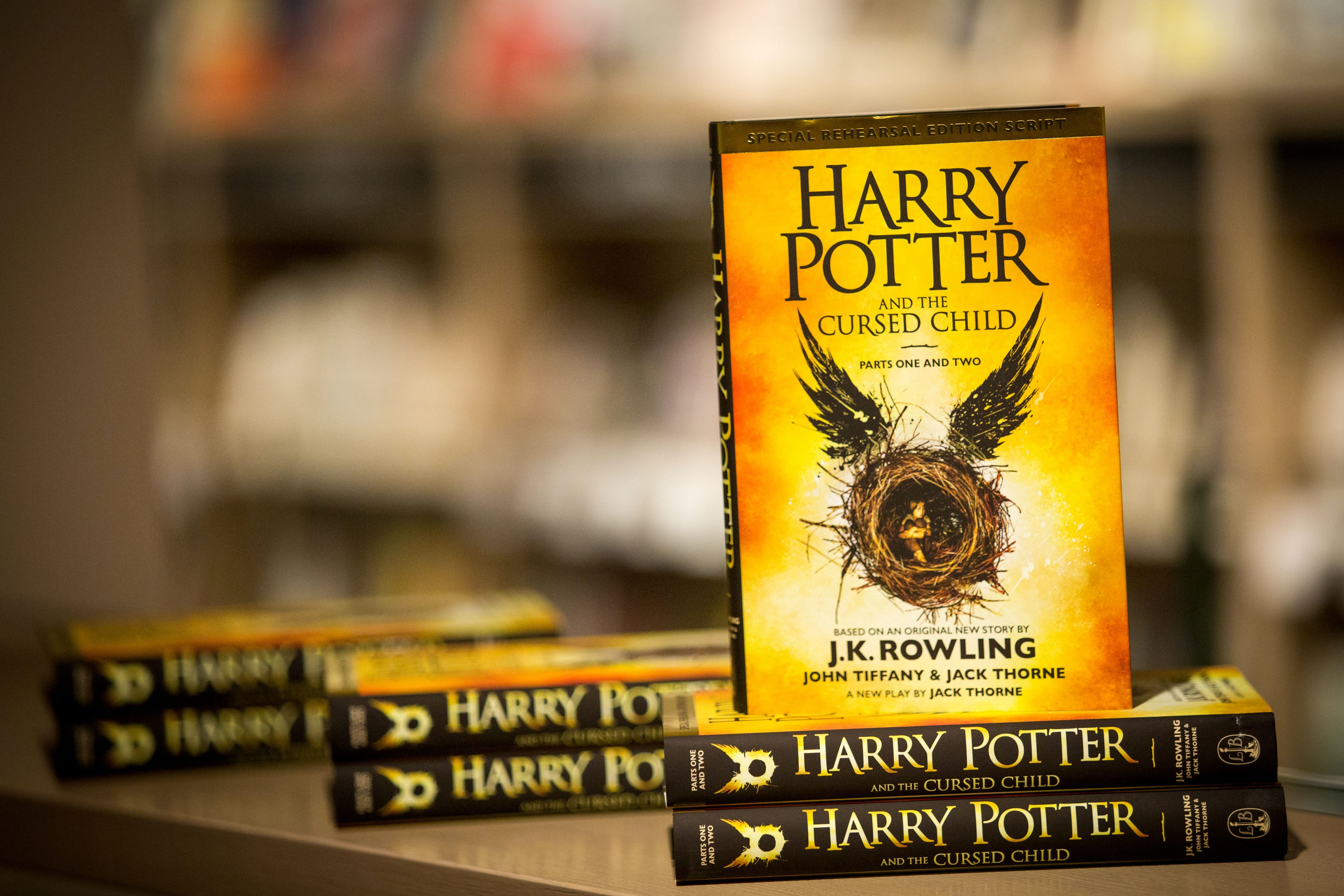 Seeing 'Cursed Child' On Broadway Completely Changed My