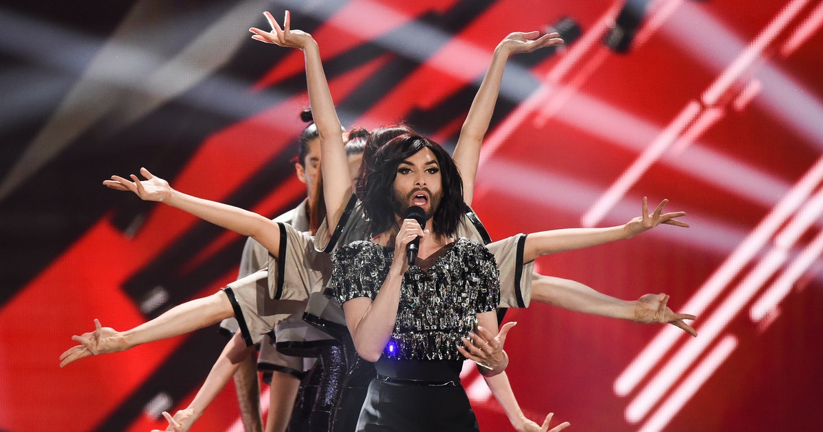 The Eurovision Song Contest Is An International Pop Music Extravaganza That You Have To See To Believe thumbnail