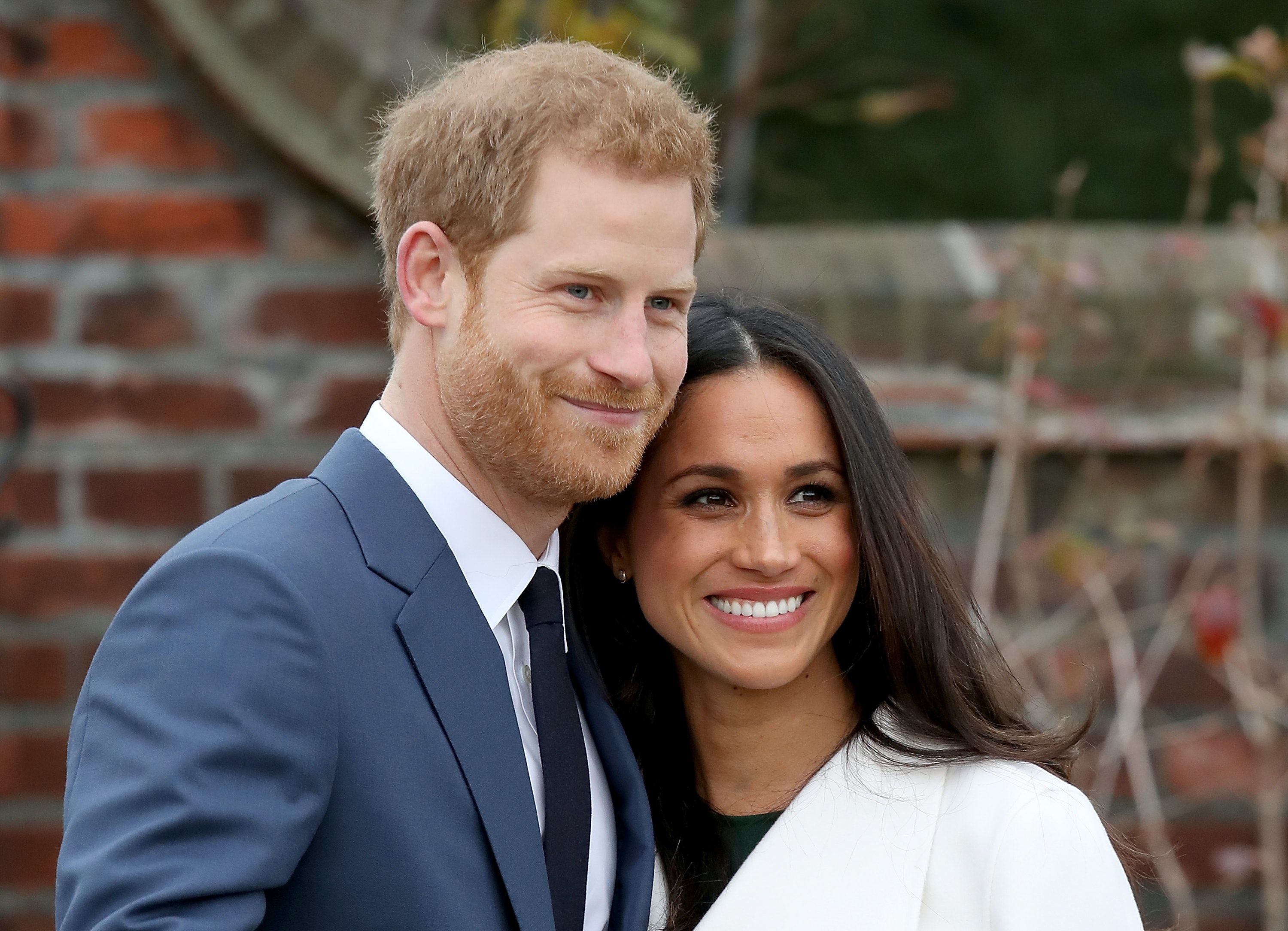 Here's how Meghan and Harry are celebrating tonight at the Royal Wedding party Here's how Meghan and Harry are celebrating tonight at the Royal Wedding party new picture