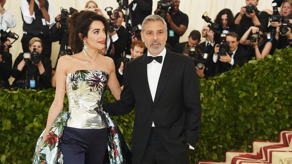 a71411d4d56 All The Looks At The 2018 Met Gala That You Have To See To Believe