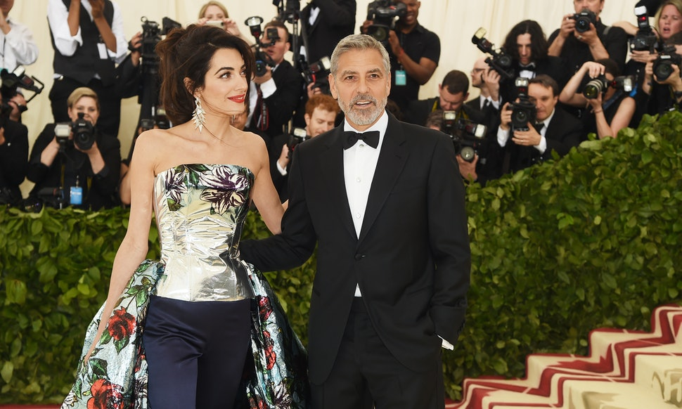all the looks at the 2018 met gala that you have to see to believe
