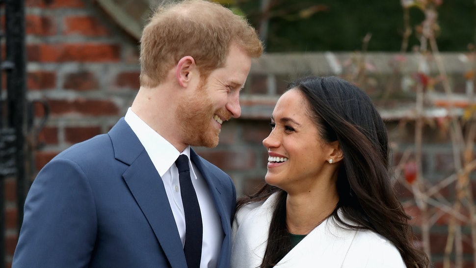 Royal Wedding Fashion Beauty Rules From History That Still Apply