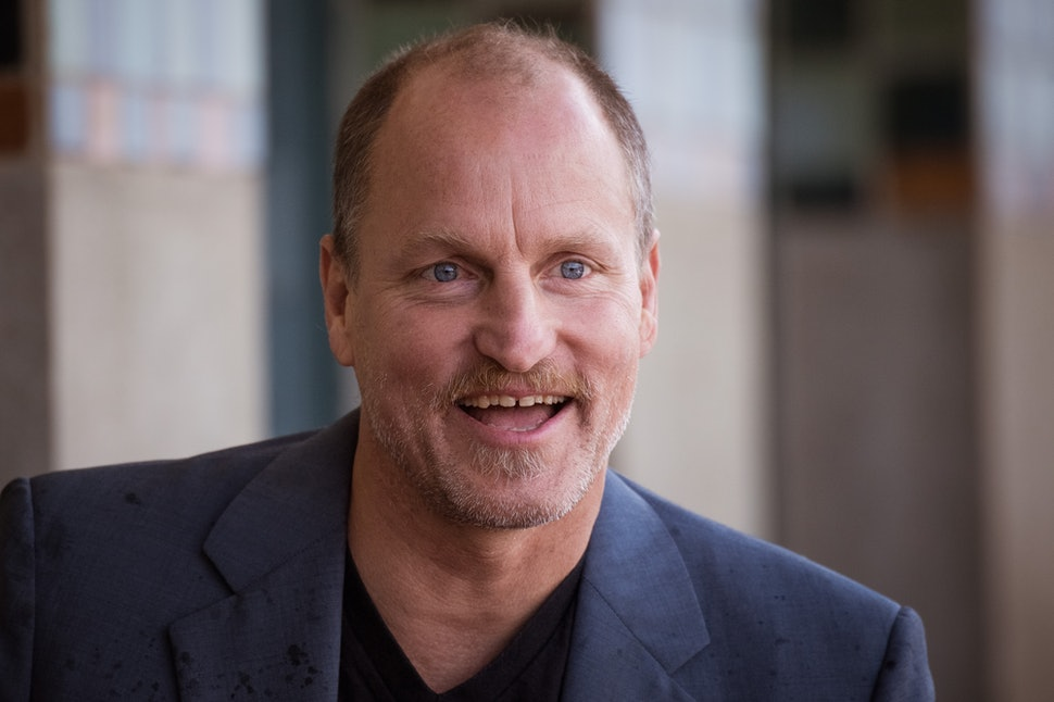 Image result for Woody Harrelson