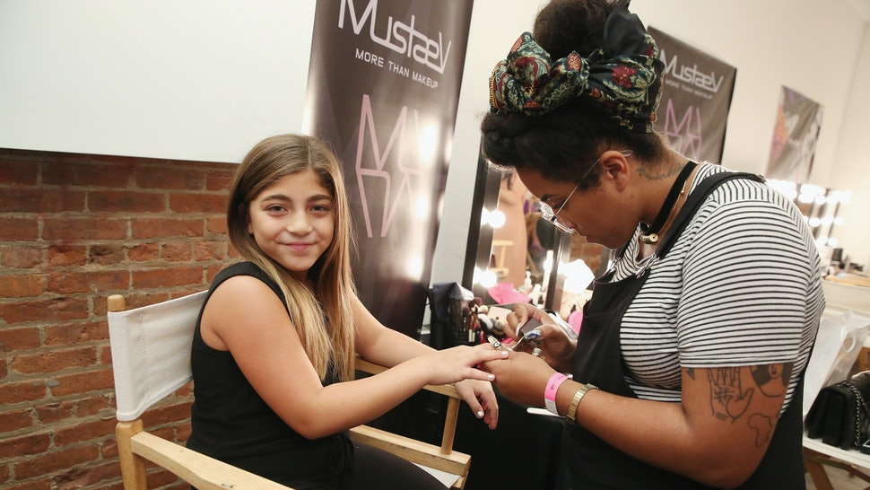 Teresa Giudice's Daughter Milania Had An Album Release Party