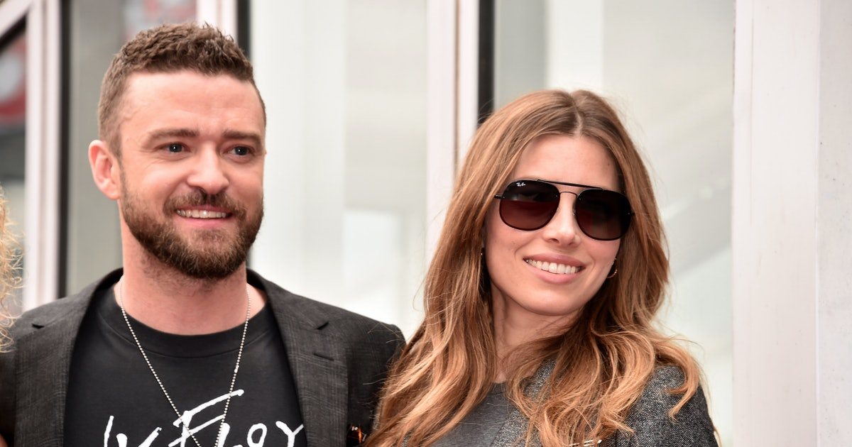 Justin Timberlake's New Comments About Son, Silas, Are Pretty Perfect