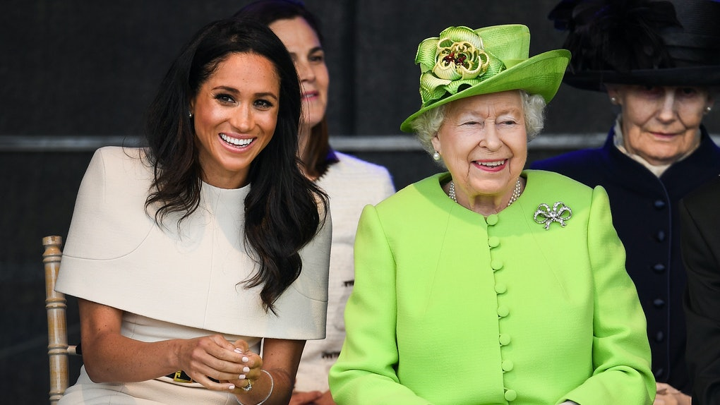 Does Queen Elizabeth Get Along Better With Meghan Markle or Kate Middleton?
