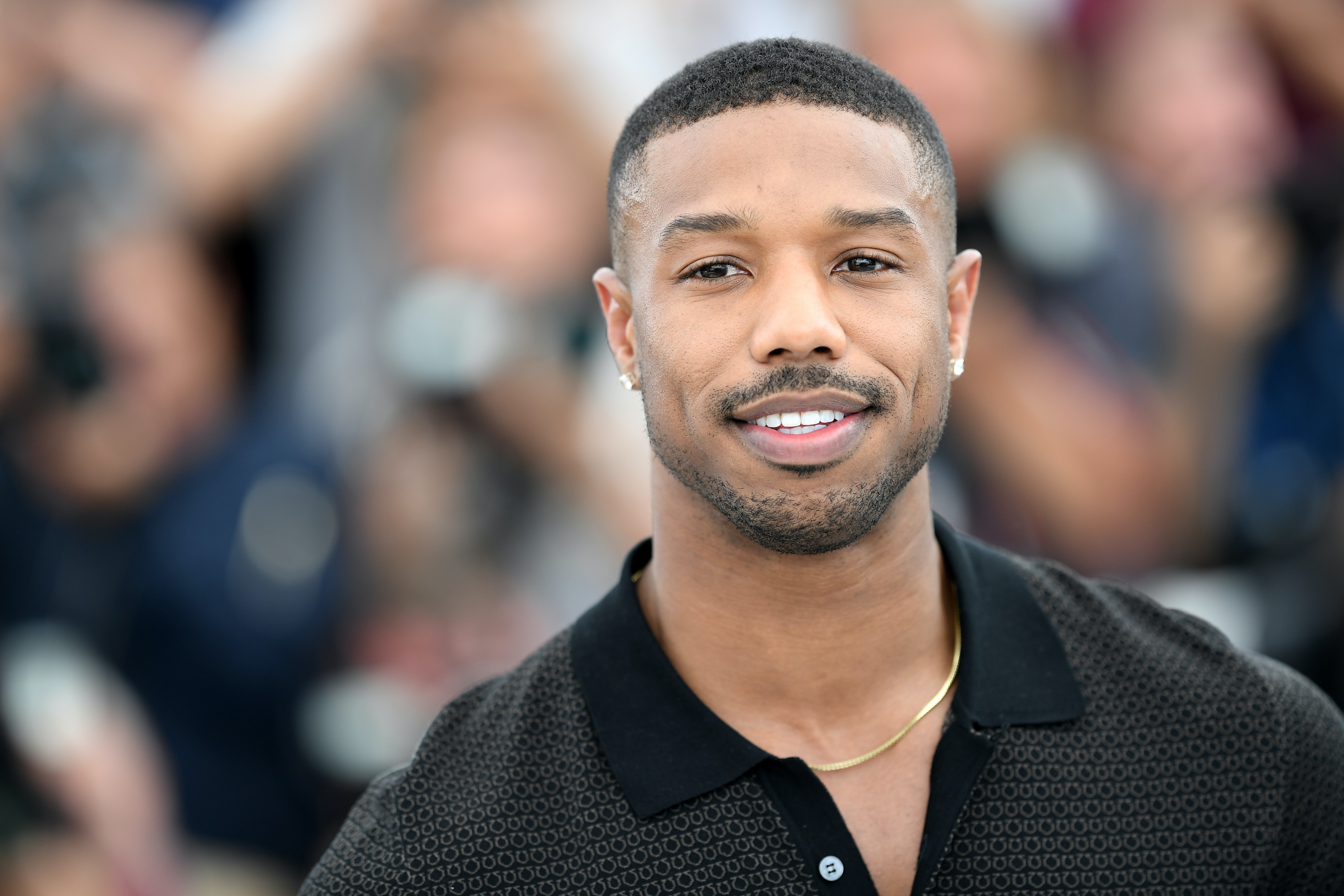 Who Is Michael B Jordan Dating In 2018 The Actor Has Embraced