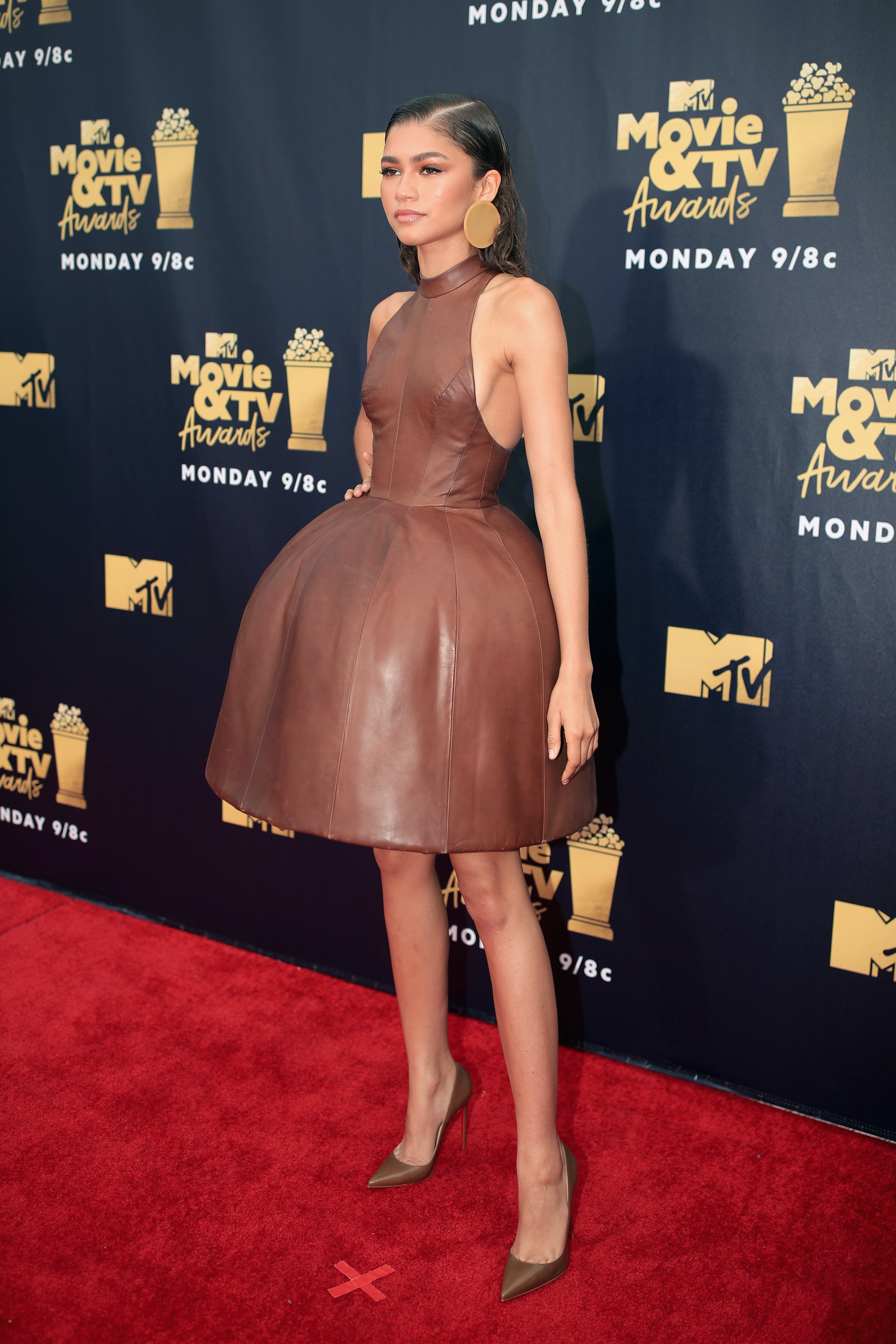 Alisha Boe Feet all the looks at the 2018 mtv movie & tv awards that you