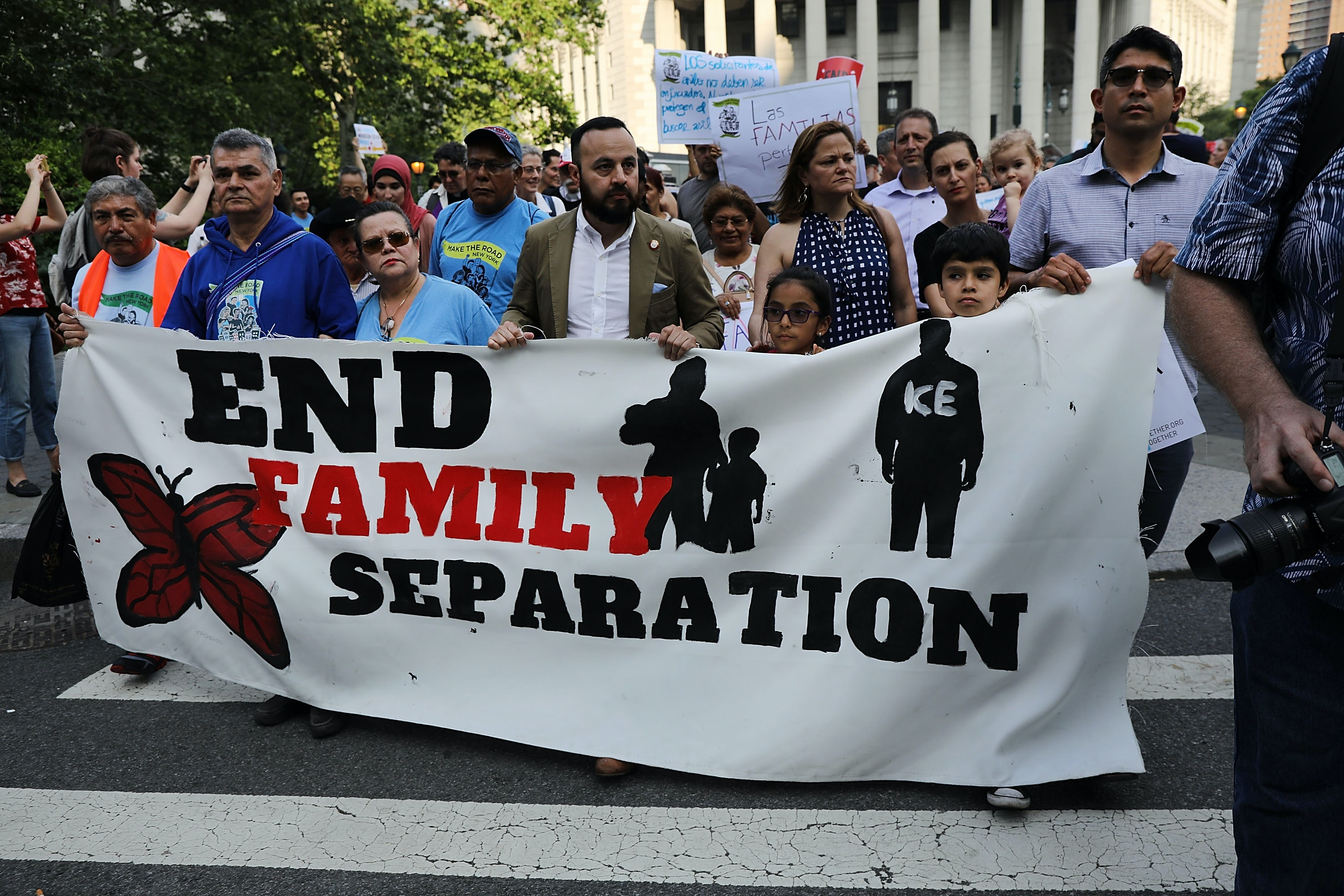 12 Immigrant Advocacy Organizations To Donate To If You Can
