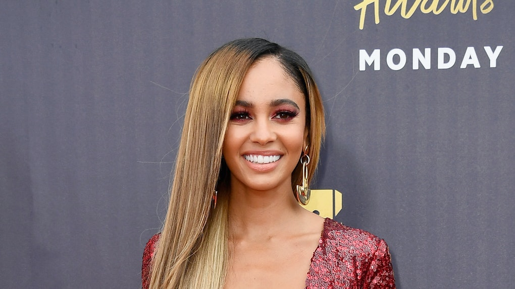 fdccdc7839b Vanessa Morgan Reveals  Riverdale  Season 3 Details   There Will Be More  Choni – EXCLUSIVE