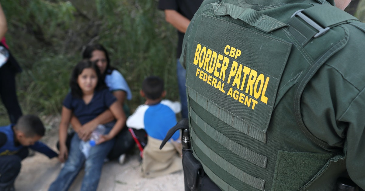 Why You Can't Donate To Kids In Border Patrol Custody & What You Can Do Instead
