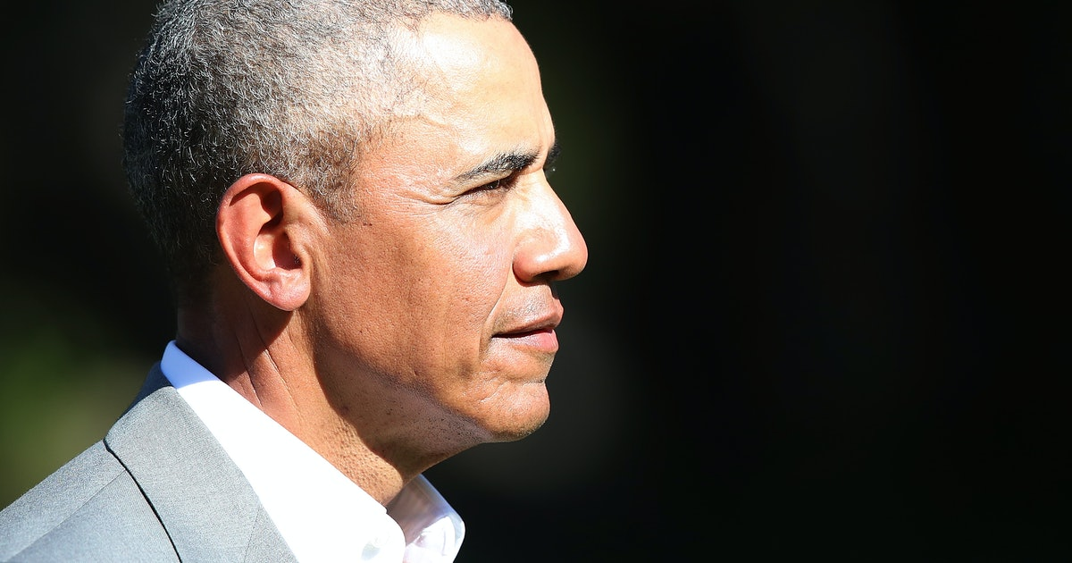Barack Obama Finally Spoke Up On Immigration Policies & It's A Big Reality Check