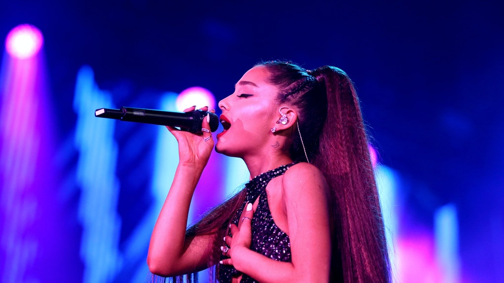 Quotes On Graude | 9 Ariana Grande Quotes About Love That Ll Make You See Her In A