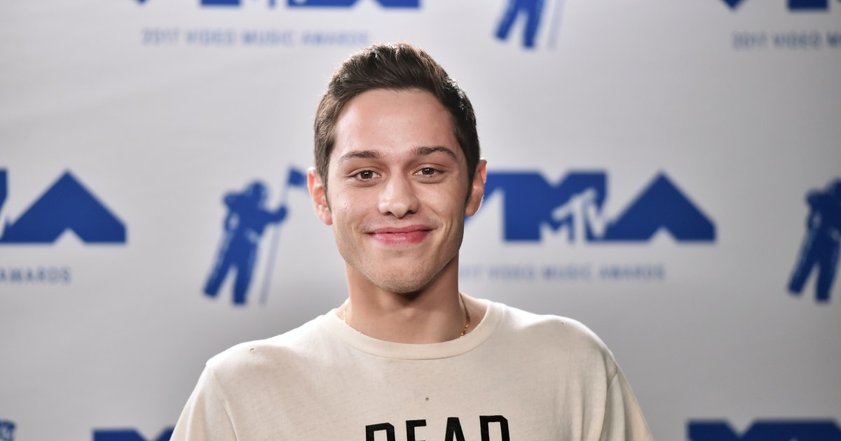 Pete Davidson's Tattoo Artist Recommended He Wait Before Getting Ariana Grande I...
