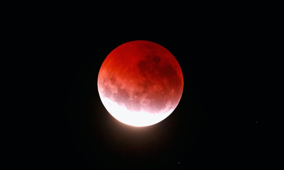 red moon 2018 egypt - photo #17
