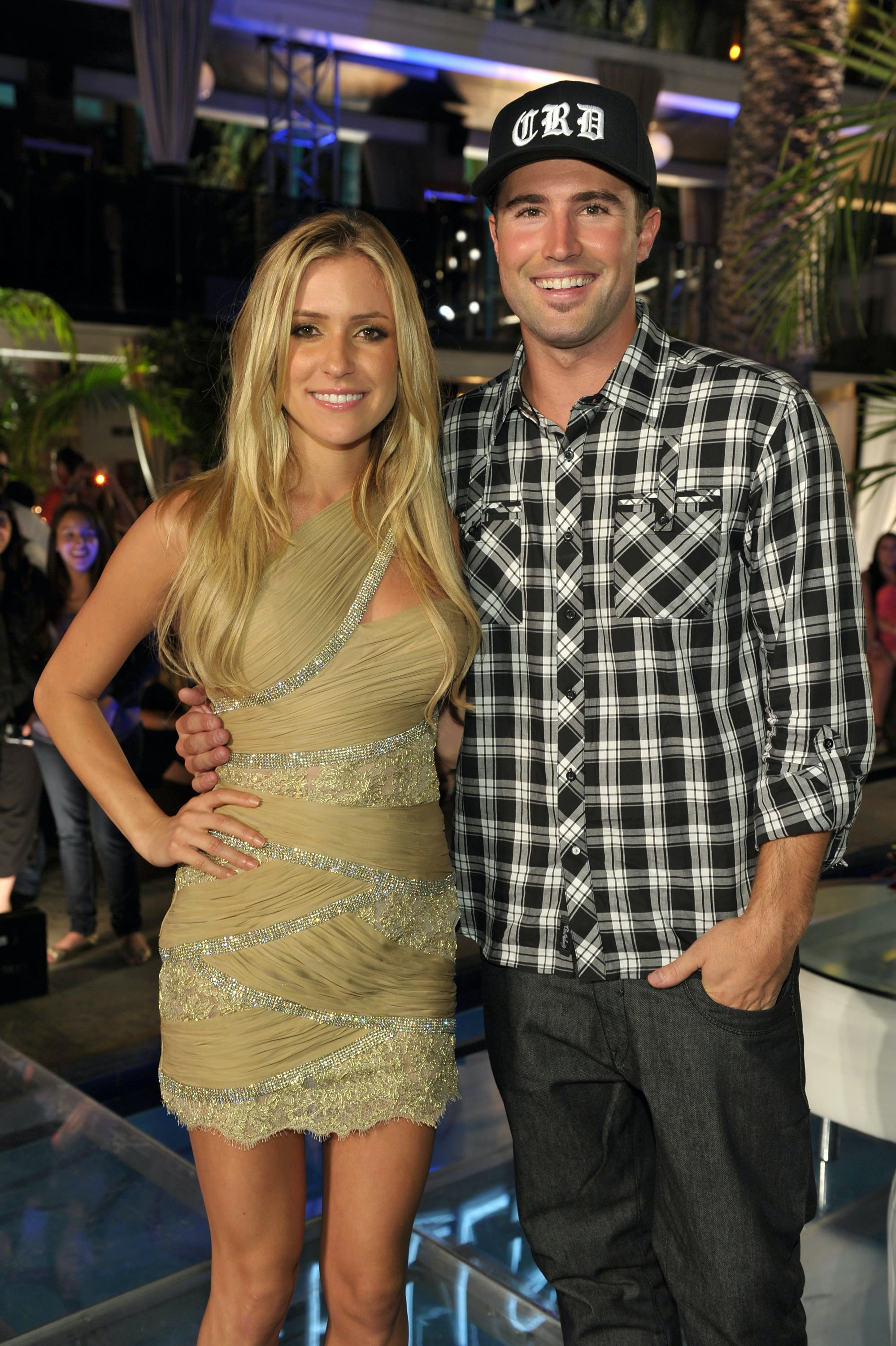 Who is brody from the hills dating 2019