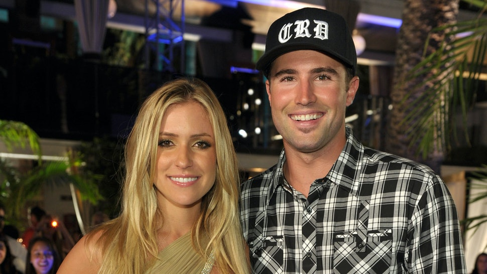 Kristin Cavallari Wedding.Kristin Cavallari Didn T Get Ex Brody Jenner A Wedding Gift But The