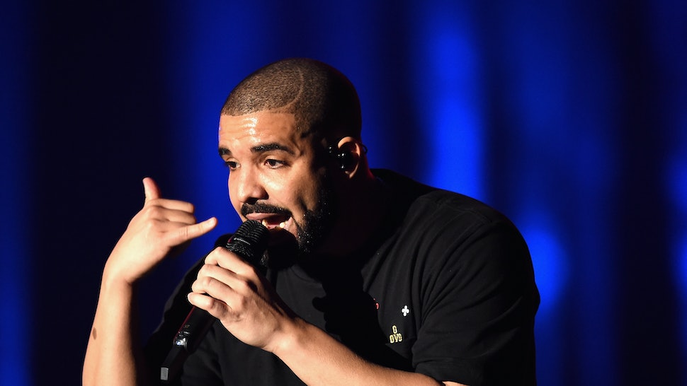 Does Drake Reference His Beef With Pusha-T On 'Scorpion?' The Rapper