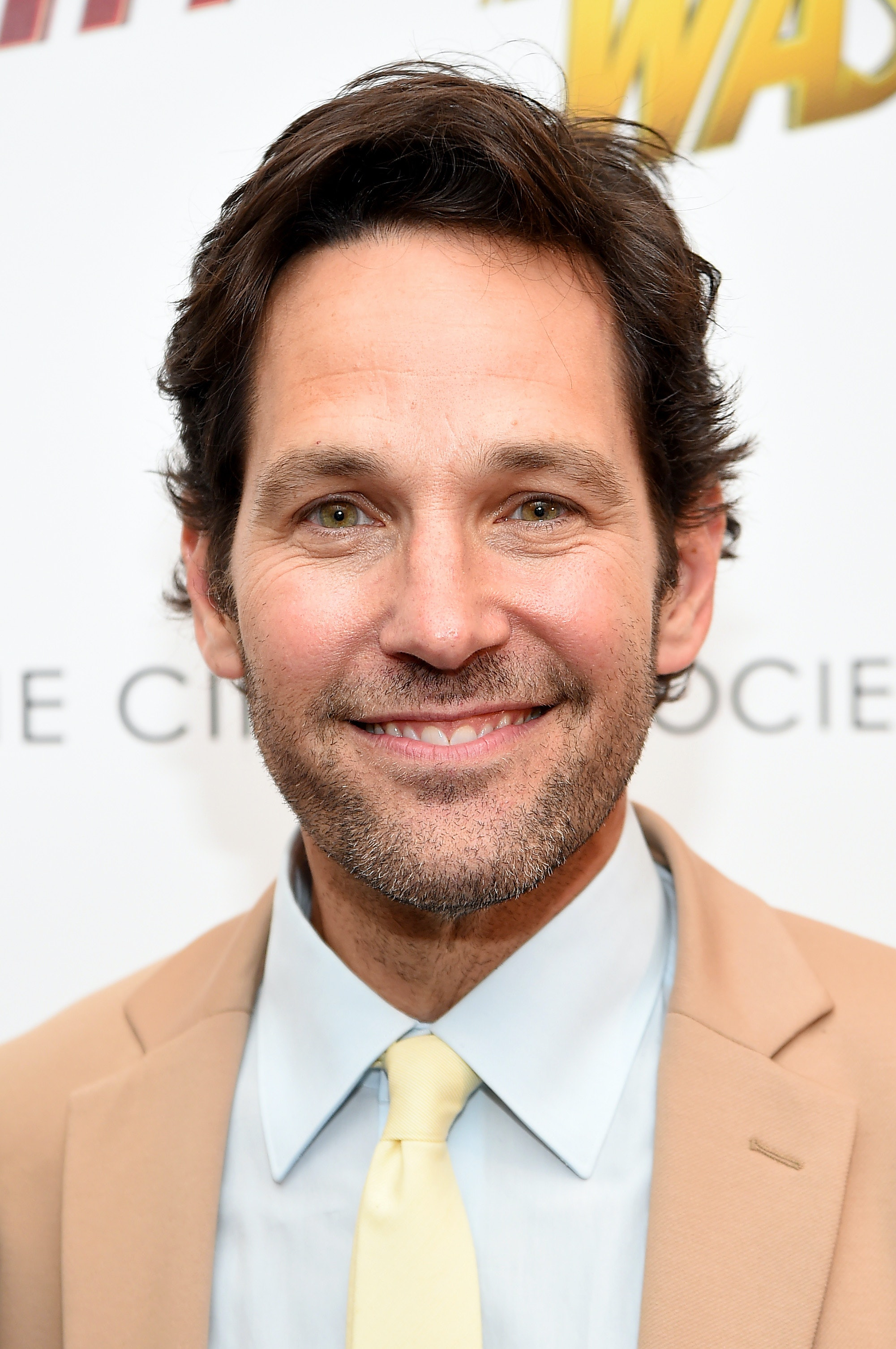 Paul Rudd Gets Asked This Friends Question All The Time It Ll Have You Saying Um Same