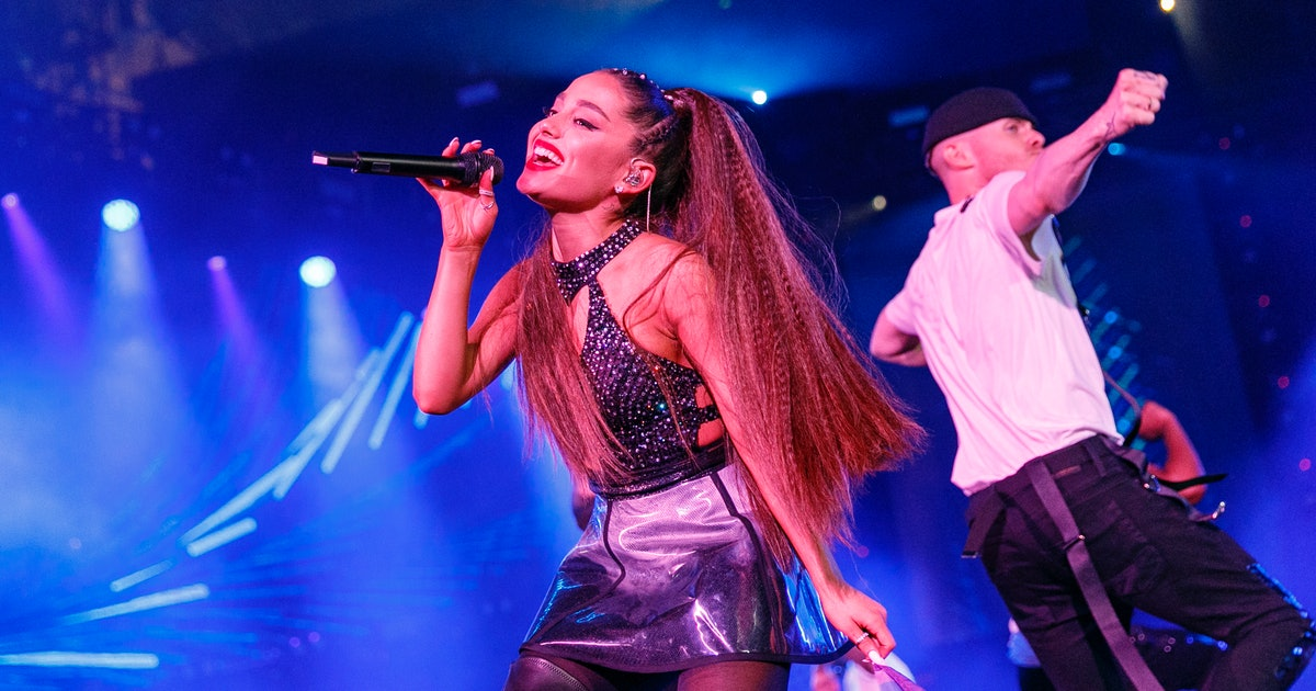 Ariana Grande's Sweetener Tour Added A Bunch Of New Dates So Get Ready To Mark Your Calendars