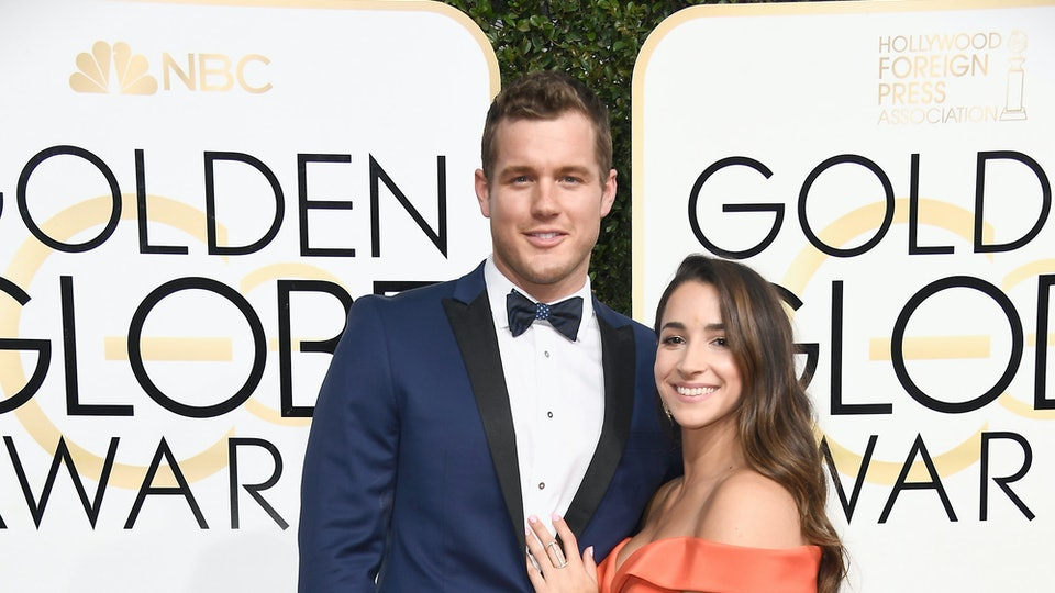 What does aly raisman think of colton on the bachelorette they what does aly raisman think of colton on the bachelorette they broke up last year m4hsunfo