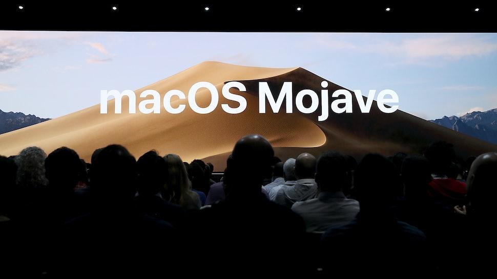 What Is Dark Mode In Apple's macOS Mojave? Your Macbook's Desktop Is