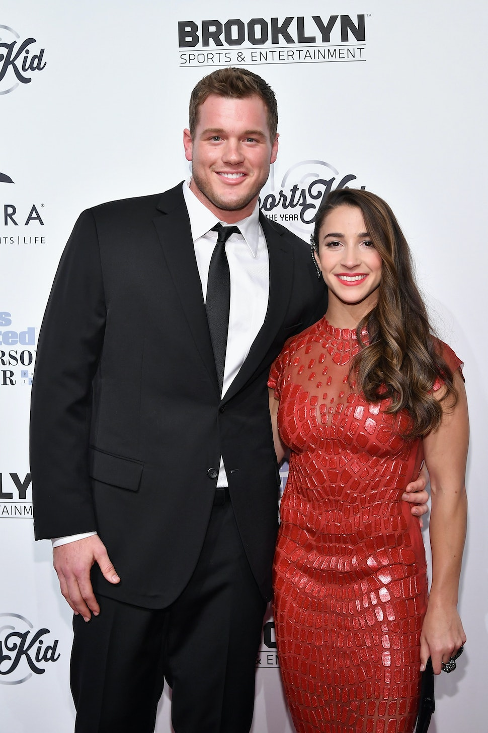 Colton From The Bachelorette Dated Aly Raisman That S Not His