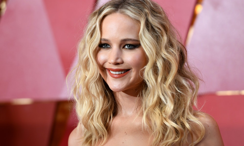 Jennifer Lawrence & Cooke Maroney Have Reportedly Been ...