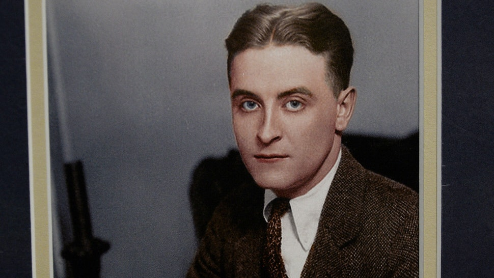 The Home Of F Scott Fitzgerald In Montgomery Is Now