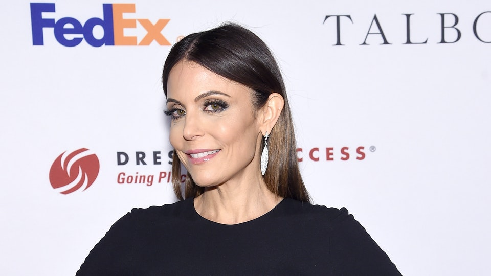 What Sizes Are In Bethenny Frankels New Jeans Line Skinnygirl