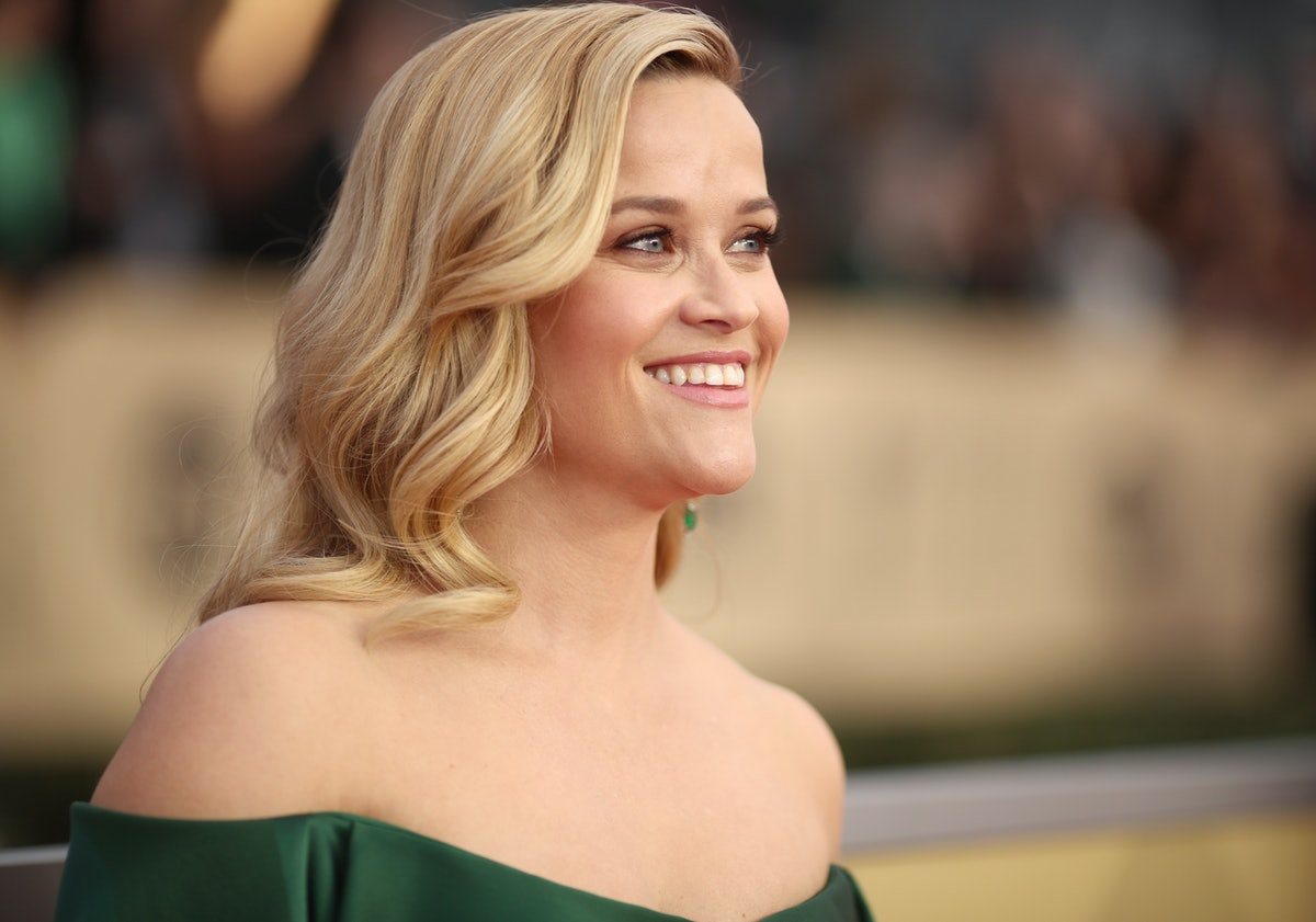 Reese Witherspoon's Brown Hair Will Inspire Your Next Salon Appointment