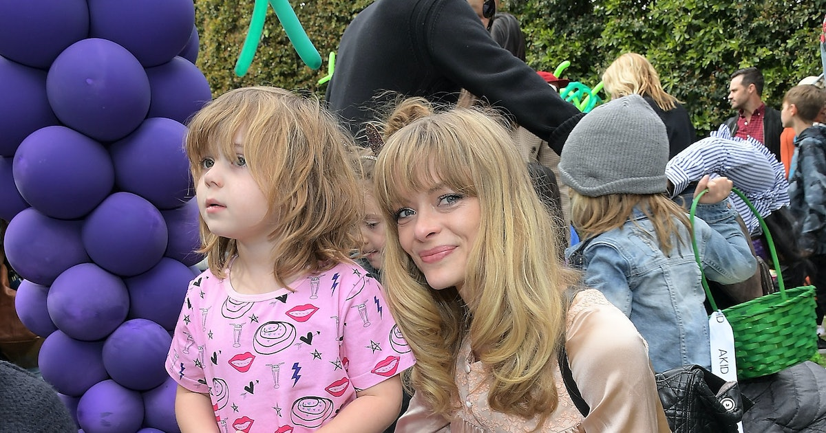 Jaime King's Parenting Style Sounds Almost Too Good To Be True