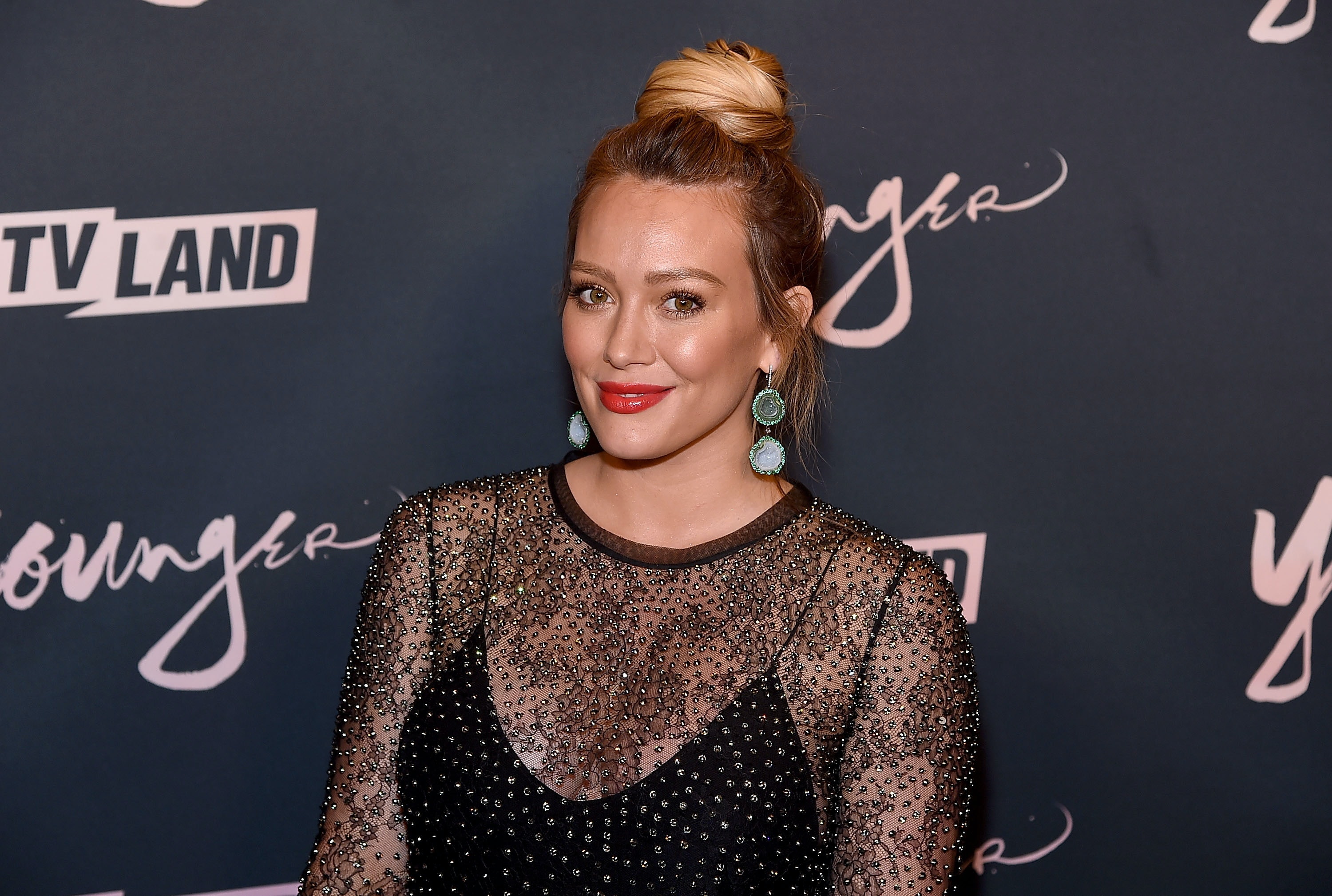 Discussion on this topic: Why Hilary Duff Is Excited to Say , why-hilary-duff-is-excited-to-say/