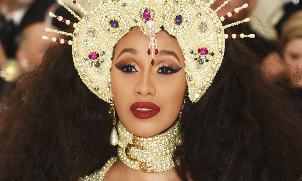 Why Did Cardi B And Offset Name Their Baby Kulture Kiari: Why Did Cardi B Name Her Baby Kulture Kiari? The Meaning