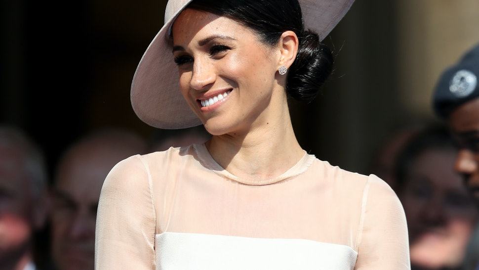 Why Do Royals Wear Hats   Fascinators All The Time  There s A Reason Behind  The Accessory 6ef15461dee