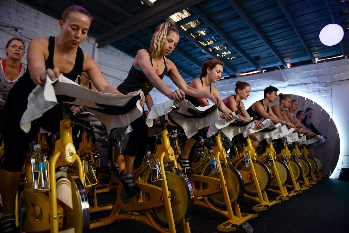 What's The PHIT Act? Your Spin Classes Could Earn You A Tax Break If It's Passed